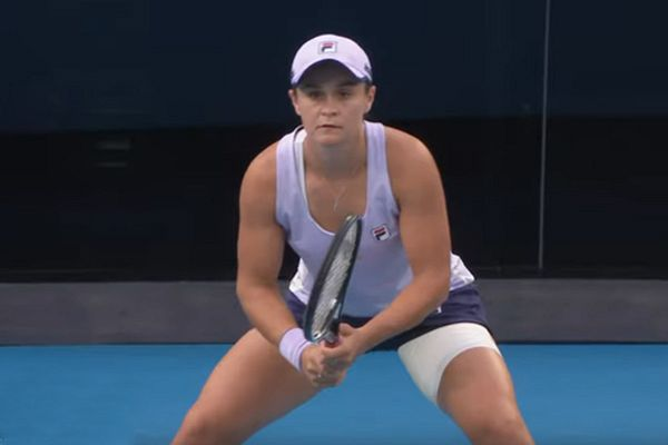 Melbourne denied massive Barty party