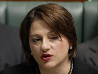 Sophie Mirabella was saved by the Minchin Protocol.