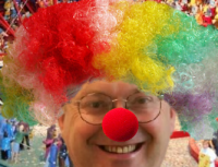 George Brandis - Clown Counsel