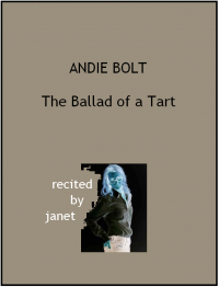 Andie Bolt 1