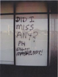 Australia Spray Painting Lawa