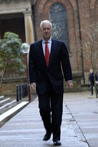 David Russell QC (Image via Wikipedia)