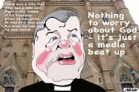quarterly essay george pell In quarterly essay 51, david marr investigates the character and actions of george pell, leader of the catholic church in australia artikelpreis 9,95 .