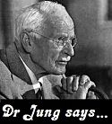 Dr Jung says...