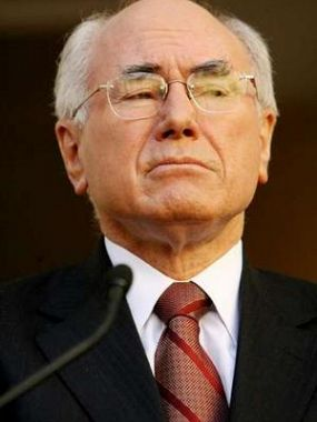 John Howard — Lazarus lying