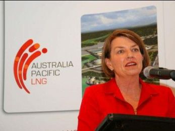 Queensland Government wants CSG come hell or high water
