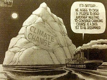 Climate change denial is as easy as ABC