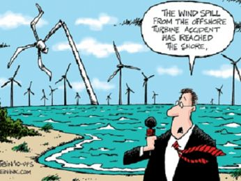 The truth about health impacts of wind farms and infrasound