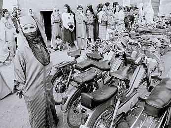 The Motorcycle Song of Aceh