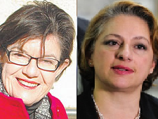Mirabella vs McGowan in Indi: The battle for Kelly country