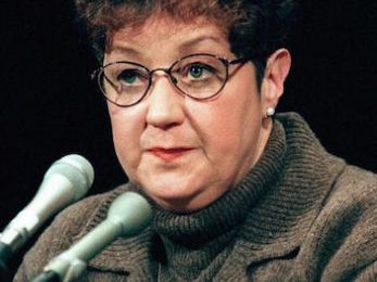 From rights to repentance: Norma McCorvey and Roe v Wade