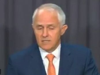 Media Sauce: Malcolm Turnbull wedged by s18C, the Hard Right and NewsCorpse