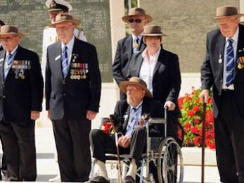 No 'slut shaming' of vets says Minister for Veterans' Affairs Dan Tehan