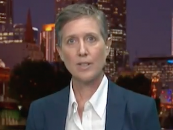 Sally McManus, unjust laws and outraged politicians