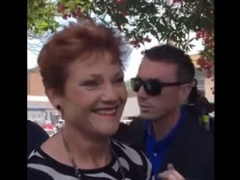 One Nation candidates vent their outrage about WA, Ashby, Nagle and Hanson