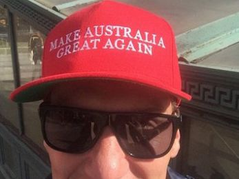 The Russians are coming to help the Alt-Right make Australia great again