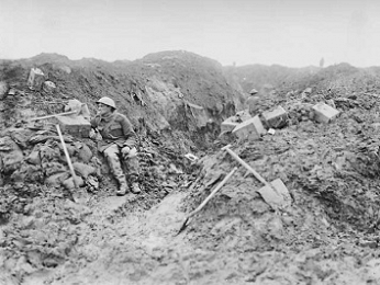 100th anniversary of Bullecourt — the bloody battles Australians forgot