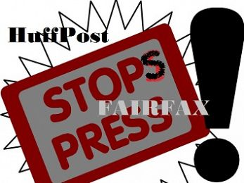 Stopping the press: How the Huffington Post cannibalised Fairfax