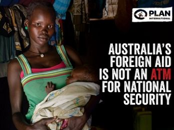 Turnbull Government Budget continues foreign aid neglect