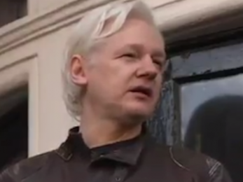 Julian Assange: Swedish investigation dropped but war just commencing