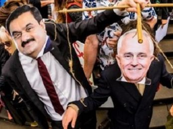 Adani Board 'decision' a con: Why the Carmichael coal mine must be stopped
