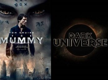 Screen Themes: The Mummy and the dire state of the Dark Universe