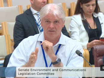 NBN boss attacks Internet Australia under Parliamentary privilege