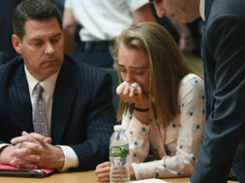 If Michelle Carter is responsible for inciting suicide, who else is?