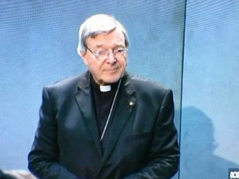 Pell charges and the law of sub judice: Beware of being in contempt!