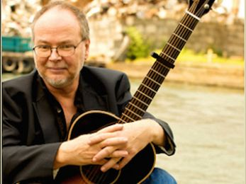 Walter Becker: A true artist