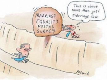 EDITORIAL: The same sex marriage bullet