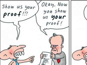 CARTOON: Citizenship turmoil