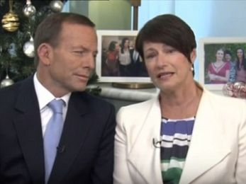 The dutiful Abbotts