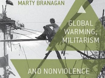 Militarism and its contribution to global warming