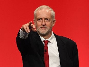 Shredding 'failed dogmas of neoliberalism', Corbyn outlines bold new vision for UK