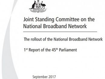 Joint Standing Committee releases damning verdict on NBN debacle