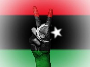 Challenges to building peace in Libya