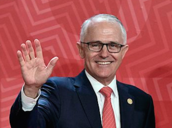 After 21 disastrous polls, when will Turnbull be replaced and by whom?