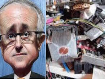 And now for Malcolm Turnbull's latest NBN trick