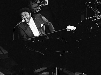 Fats Domino: I found my thrill