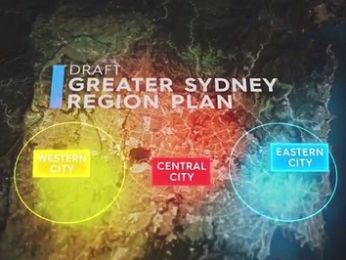 Is Lucy Turnbull planning to stuff Sydney? A tale of three cities
