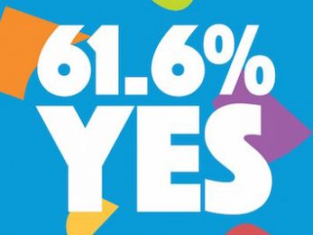 Australia votes YES: Love is in the air, but is marriage equality?