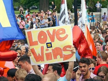 Marriage equality: Don't be distracted by false conflicts with natural allies