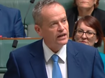 BILL SHORTEN: Response to letter from Australians of the Year re Manus Island