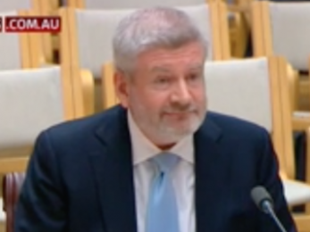 Fifield ignores #NBNFail to voice outrage at Triple J's Hottest 100 move