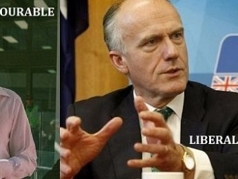 #9 TOP IA STORY OF 2017: Eric Abetz vs Scott Ludlam and Larissa Waters: Why the s44 double standard?