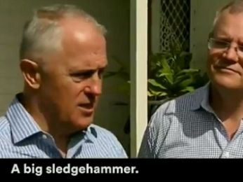 EDITORIAL: Factual lies: How the Turnbull gang negative gears the truth