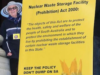 How a planned nuclear waste dump in the tiny SA town of Kimba impacts us all
