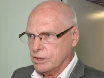 Jim Molan: Australia's newest Senator has blood on his hands?