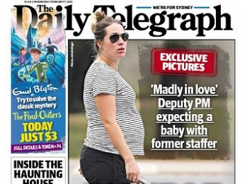 EDITORIAL: The Barnaby Joyce affair